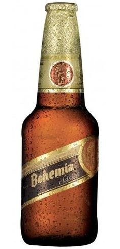 Bohemia Clasica: Mexican Lager Beer - http://www.beerz.co.nz/beers-in-new-zealand/bohemia-clasica-mexican-lager-beer/ #beer #nzbeer #beernz #NewZealand