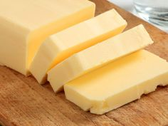 Contrary to what you may have been told, butter is actually a health food! That's right! Check out the health benefits of butter and never feel guilty again