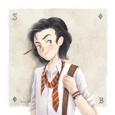 """PADFOOT! 🐾 #31daysofharry """" I wish there's a book series about The Marauders! 😍 . . . Day 10 of @thelicklekiwi Harry Potter prompts :…"""