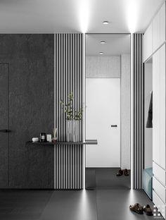 The Home Decor Guru – Interior Design For Bedrooms Home Entrance Decor, Entrance Design, Entryway Decor, Entry Foyer, Bedroom Decor, Home Room Design, Home Interior Design, Living Room Designs, Corridor Design