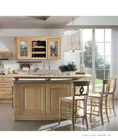 Cucine bianche classiche Scavolini | idee casa | Pinterest | Shabby