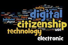 EdTechSandyK: Digital Citizenship Chat Preview for June 11, 2014
