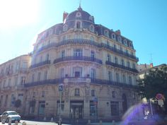 Montpellier This photo is sponsored by Italian Aurora     completelynovel.com/books/italian-aurora   http://www.excalibooks.com/Ebook/I/Ferraresi_Andrea_Paolo/Italian_aurora/9788891129550   e da Veni Vidi Vici Bici! da 0 a 139 anni    http://www.excalibooks.com/Ebook/I/Ferraresi_Andrea_Paolo/Veni_vidi_vici_bici_Da_0_a_139_anni/9788891138194 Qui trovi il video alla presentazione del libro http://venividivicibicida0a139anni.blogspot.co.uk/2014/05/la-prima-presentazione-pubblica-del.html