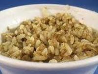 Cajun Rice - Dirty Rice