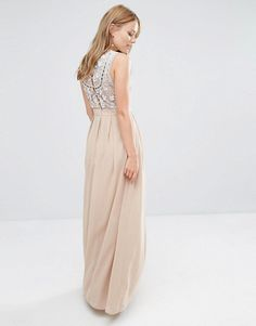 Lovely and chic wedding gowns from ASOS