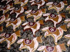 Reveille Sugar Cookies!