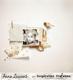 Inspiration Création Blog: le sketch du mois by {Anne, Aurélie, Emy, Gwen, Stéphany et Watashi}