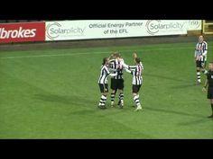 Notts County vs Carlisle United FC - http://www.footballreplay.net/football/2016/12/31/notts-county-vs-carlisle-united-fc/