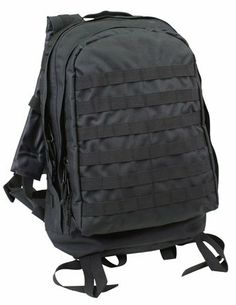 ROTHCO M.O.L.L.E. II 3 DAY ASSAULT PACK