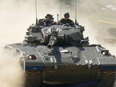 israeli tanks | Israeli Tanks on Northern Border Attacked from Syria, Israel Responds ...
