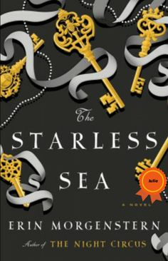 From the New York Times bestselling author of The Night Circus, a timeless love story set in a secret underground world—a place of pirates, painters, lovers, liars, and ships that sail upon a starless sea.