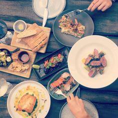 Visit Samson's Paddock restaurant in Mosman Park & enjoy an exciting internationally influenced menu & a stunning selection of craft beer, wine & whisky. Cozy Restaurant, New Menu, Perth, Delicious Food, Foodies, Restaurants, Good Food, Australia, Entertainment