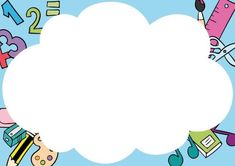 34 Free borders and frames - Aluno On Math Wallpaper, Wallpaper Powerpoint, Powerpoint Background Templates, Wallpaper Iphone Cute, Word Games For Kids, Math For Kids, Borders For Paper, Borders And Frames, Math Border
