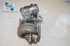Neu Original Turbolader Bmw 5 F10 F11 GT F07 525D 7823255 11657823255