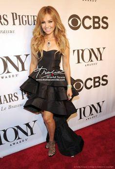 Thalia (Tony Awards 2014)