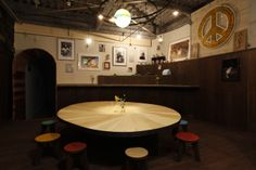 2013 WE-LOW HOUSE in Nagoya