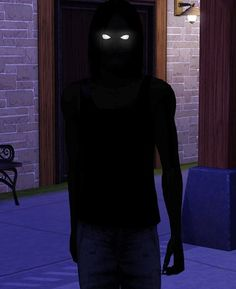 If your Sim gets pregnant with the Grim Reaper's baby, this is what happens: