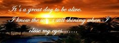 Country Music Quotes   Great Day To Be Alive Facebook Covers, Great Day To Be Alive FB Covers ...