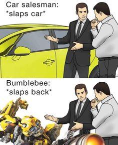 And car sex salesmen