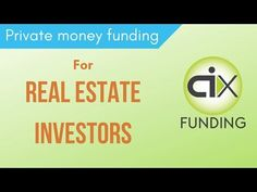 Real Estate Investors who need funding want quick, safe and cheap money. Our private lenders are looking to get their capital into the hands of real estate i. Real Estate Investor, Being A Landlord, Investors, Sign, Money, Youtube, Silver, Board, Youtubers