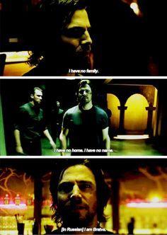 #Arrow #Season5 - New Trailer