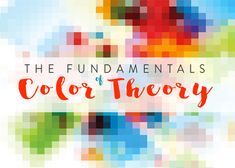Color Theory & Color Management for Digital Photography