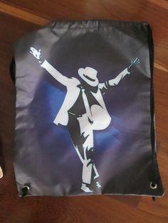 Tula Michael Jackson 2 Dimensiones: 30x40cm
