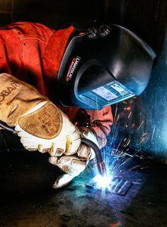 How to Get Started With Welding - PopularMechanics.com