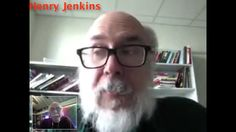 Henry Jenkins on Participatory Media in a Networked Era, Part 2