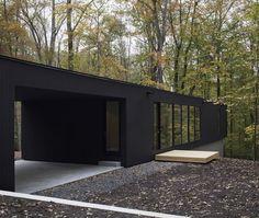Gallery of Corbett Residence / in situ studio - 7