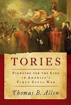 A history of the Americans who chose to side with the British in the American Revolution that sheds important new light on the little-known figures whose lives were forever changed because they remained faithful to their mother country.
