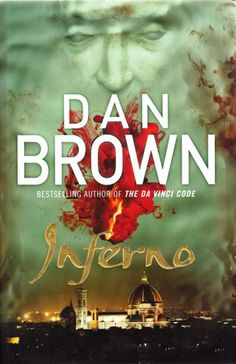Inferno - Dan Brown (Original English Version, Corgi Publishers)