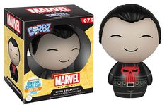 Marvel  Thunderbolt Punisher Dorbz by Vinyl Sugar, New York Comic Con 2015 exclusive