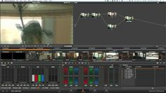 Colored Noise Reduction - Davinci Resolve & Blackmagic Cinema Camera
