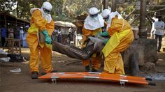 """Guinea and Sierra Leone have reported 35 new Ebola cases in the past week, four times as many as the week before, providing a reminder that the virus """"will not go quietly"""", a top World Health Organization official said."""