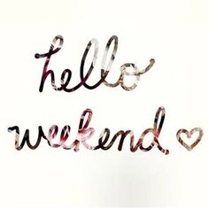 SnapWidget | What do you have planned for the weekend?  #weekend #hellosaturday #saturdaymorning #fun #loveweekends #lazydays #mumslounge