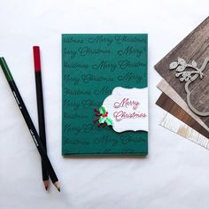 Stampin Up Blended Seasons - Stitched Seasons limited time bundle & watercolor crayon pack Available August 2018 or July 18 for new-current SU Demonstrators Christmas Cards 2018, Simple Christmas Cards, Handmade Christmas, Holiday Cards, Quick And Easy Crafts, Beautiful Handmade Cards, Winter Cards, Homemade Cards, Stampin Up Cards