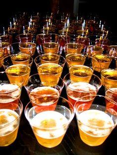 Beer Tasting Party!