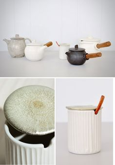 HANDMADE POTTERY BY JAPANESE ARTIST KATSUFUMI BABA | THE STYLE FILES
