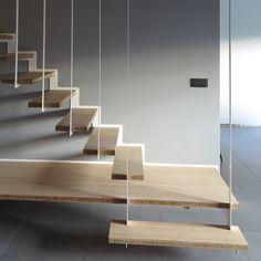 st-air {via: http://www.pinterest.com/AnkAdesign/a-stairway-to-heaven}