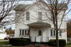 Home For Sale Frostburg, MD 21532