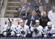 The San Jose Sharks have been a postseason fixture for nearly two decades. They have ten straight playoff berths to their name and have made the cut in 15 of the last16 years. All that …