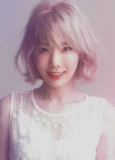 snsd, taeyeon, and fashion image