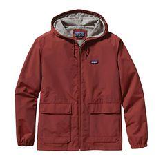 Patagonia, wear