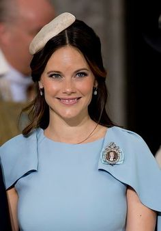 Princess Sofia, May 27, 2016 | Royal Hats