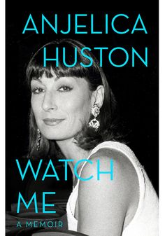 This follow-up to Anjelica Huston's poignant first memoir moves us past her Irish childhood and the loss of her mother to her early Hollywood years.