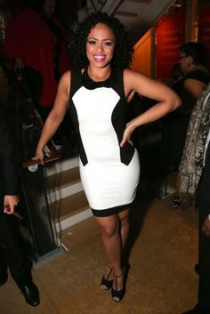 Elle Varner - 2013 Presidential Hip Hop Inauguration Ball