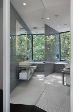 New Canaan Residence / Specht Harpman