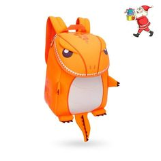 daab8adef1 OFUN Dinosaur Backpack Backpack for Boys Girls