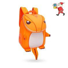 859b8211e5 OFUN Dinosaur Backpack Backpack for Boys Girls